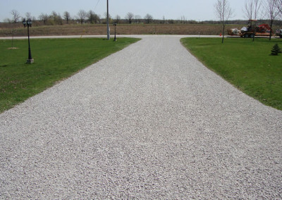 The Gravel Doctor - Driveway Repair (103)
