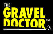 The Gravel Doctor™ North Central Indiana